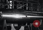 Image of V-2 missile Peenemunde Germany, 1943, second 23 stock footage video 65675031604