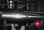 Image of V-2 missile Peenemunde Germany, 1943, second 24 stock footage video 65675031604