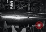 Image of V-2 missile Peenemunde Germany, 1943, second 31 stock footage video 65675031604