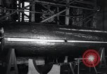 Image of V-2 missile Peenemunde Germany, 1943, second 36 stock footage video 65675031604