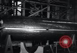 Image of V-2 missile Peenemunde Germany, 1943, second 39 stock footage video 65675031604