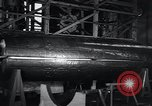 Image of V-2 missile Peenemunde Germany, 1943, second 44 stock footage video 65675031604