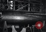Image of V-2 missile Peenemunde Germany, 1943, second 46 stock footage video 65675031604