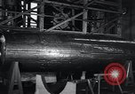 Image of V-2 missile Peenemunde Germany, 1943, second 48 stock footage video 65675031604