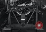 Image of A-4 missile Peenemunde Germany, 1943, second 21 stock footage video 65675031605