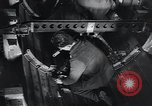 Image of A-4 missile Peenemunde Germany, 1943, second 58 stock footage video 65675031605