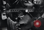Image of A-4 missile Peenemunde Germany, 1943, second 59 stock footage video 65675031605