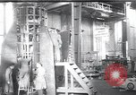 Image of V-2 missile Peenemunde Germany, 1943, second 1 stock footage video 65675031606