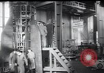 Image of V-2 missile Peenemunde Germany, 1943, second 2 stock footage video 65675031606
