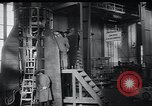Image of V-2 missile Peenemunde Germany, 1943, second 8 stock footage video 65675031606