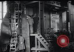 Image of V-2 missile Peenemunde Germany, 1943, second 13 stock footage video 65675031606