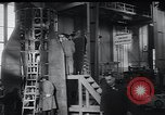 Image of V-2 missile Peenemunde Germany, 1943, second 14 stock footage video 65675031606