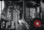 Image of V-2 missile Peenemunde Germany, 1943, second 15 stock footage video 65675031606