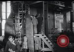 Image of V-2 missile Peenemunde Germany, 1943, second 18 stock footage video 65675031606