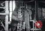 Image of V-2 missile Peenemunde Germany, 1943, second 20 stock footage video 65675031606