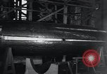 Image of A-4 missile Peenemunde Germany, 1943, second 48 stock footage video 65675031607