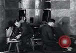 Image of A-4 missile Peenemunde Germany, 1943, second 62 stock footage video 65675031607