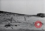 Image of V-1 catapult tests Peenemunde Germany, 1943, second 32 stock footage video 65675031609