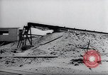 Image of V-1 catapult tests Peenemunde Germany, 1943, second 37 stock footage video 65675031609