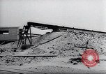 Image of V-1 catapult tests Peenemunde Germany, 1943, second 39 stock footage video 65675031609