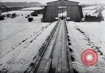 Image of V-1 catapult tests Peenemunde Germany, 1943, second 44 stock footage video 65675031609