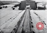 Image of V-1 catapult tests Peenemunde Germany, 1943, second 45 stock footage video 65675031609