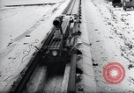 Image of V-1 catapult tests Peenemunde Germany, 1943, second 50 stock footage video 65675031609