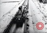 Image of V-1 catapult tests Peenemunde Germany, 1943, second 52 stock footage video 65675031609