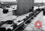 Image of V-1 catapult tests Peenemunde Germany, 1943, second 54 stock footage video 65675031609