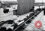 Image of V-1 catapult tests Peenemunde Germany, 1943, second 55 stock footage video 65675031609
