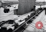 Image of V-1 catapult tests Peenemunde Germany, 1943, second 56 stock footage video 65675031609