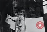Image of A-4 missile Peenemunde Germany, 1942, second 11 stock footage video 65675031612