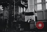 Image of A-4 missile Peenemunde Germany, 1942, second 12 stock footage video 65675031612