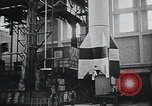 Image of A-4 missile Peenemunde Germany, 1942, second 16 stock footage video 65675031612