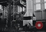 Image of A-4 missile Peenemunde Germany, 1942, second 20 stock footage video 65675031612
