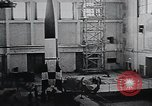 Image of A-4 missile Peenemunde Germany, 1942, second 26 stock footage video 65675031612