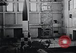 Image of A-4 missile Peenemunde Germany, 1942, second 28 stock footage video 65675031612
