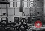 Image of A-4 missile Peenemunde Germany, 1942, second 35 stock footage video 65675031612