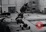 Image of A-4 missile Peenemunde Germany, 1942, second 57 stock footage video 65675031612