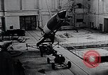 Image of A-4 missile Peenemunde Germany, 1942, second 59 stock footage video 65675031612