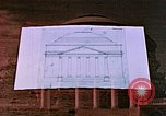 Image of University of Virginia Charlottesville Virginia USA, 1944, second 9 stock footage video 65675031627