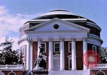 Image of University of Virginia Charlottesville Virginia USA, 1944, second 13 stock footage video 65675031627