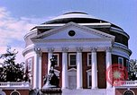 Image of University of Virginia Charlottesville Virginia USA, 1944, second 14 stock footage video 65675031627