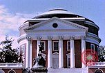 Image of University of Virginia Charlottesville Virginia USA, 1944, second 15 stock footage video 65675031627