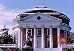 Image of University of Virginia Charlottesville Virginia USA, 1944, second 17 stock footage video 65675031627