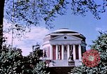 Image of University of Virginia Charlottesville Virginia USA, 1944, second 20 stock footage video 65675031627
