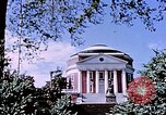 Image of University of Virginia Charlottesville Virginia USA, 1944, second 24 stock footage video 65675031627