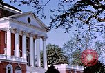 Image of University of Virginia Charlottesville Virginia USA, 1944, second 27 stock footage video 65675031627