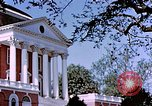 Image of University of Virginia Charlottesville Virginia USA, 1944, second 28 stock footage video 65675031627