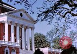 Image of University of Virginia Charlottesville Virginia USA, 1944, second 29 stock footage video 65675031627